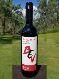 Teviot Red 2018 Shiraz