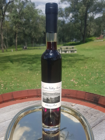 Coochin Valley Secret Cherry Port